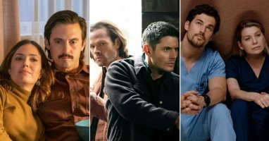 Fall TV Premiere Dates: When Do Your Favourite Shows Return?