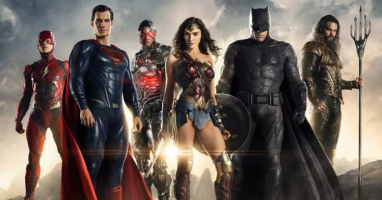 Zack Snyder's Justice League Trailer Features More Darkseid, Cyborg and Hippolyta