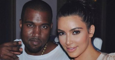 Report: Kim Kardashian and Kanye West Divorcing