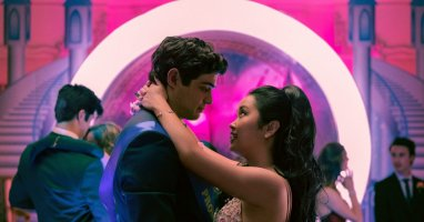 To All The Boys I've Loved Before 3 Drops New Trailer